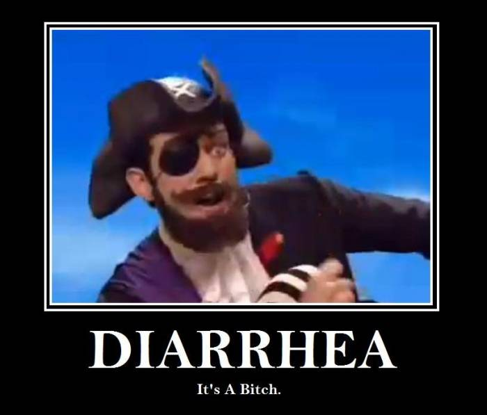 Funny Quotes About Diarrhea